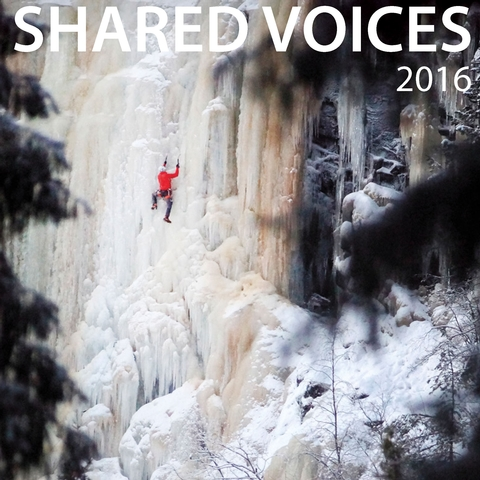 Shared Voices Magazine 2016