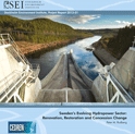 Sweden's evolving hydropower sector: Renovation, restoration and concession change