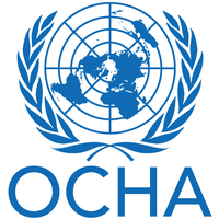 OCHA situation map templates