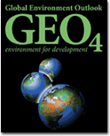 Global Environment Outlook - GEO-4