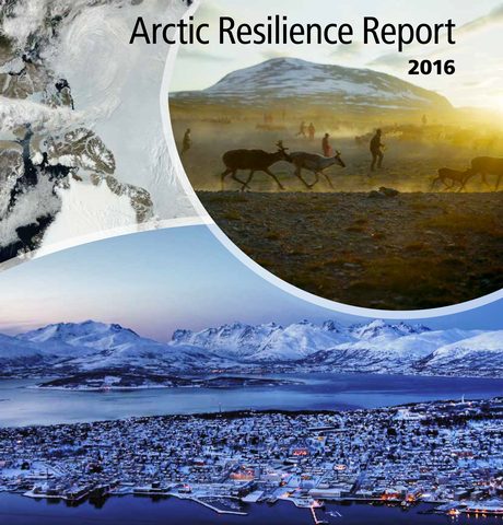 Arctic Resilience Report