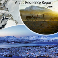Arctic Resilience Report 2016