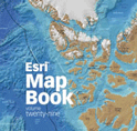 ESRI Map book vol 29, 2014