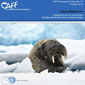 New Arctic report on sea-ice and biodiversity, with maps by Nordpil