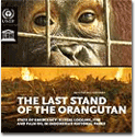 The Last Stand of the Orangutan - State of emergency: illegal logging, fire and palm oil in Indonesia's national parks (Rapid Response Assessment)