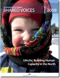 UArctic Shared Voices - Thematic Networks issue