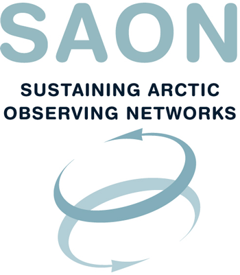 Sustaining Arctic Observing Networks