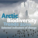 Arctic Biodiversity Trends 2010: Selected indicators of change