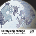Catalysing change - the UNECE response to the climate countdown
