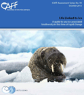 Life Linked to Ice: a guide to sea-ice-associated biodiversity in this time of rapid change